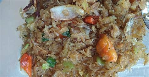 Rebon Kering 368 resep udang rebon kering enak dan sederhana cookpad