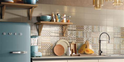Mosaico Cucina Moderna by Prodotti Piastrelle Kiko Imola Ceramica