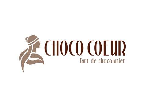 chocolate logo chocolate logo chocolate chocolate shop logo design logo geek