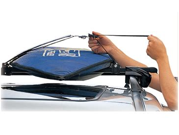 How To Tie A Surfboard On Roof Racks by Inno Racks Ina745 Ina 745 Surfboard Sup Tie Roof Rack