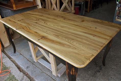 creole table w sinker cypress top