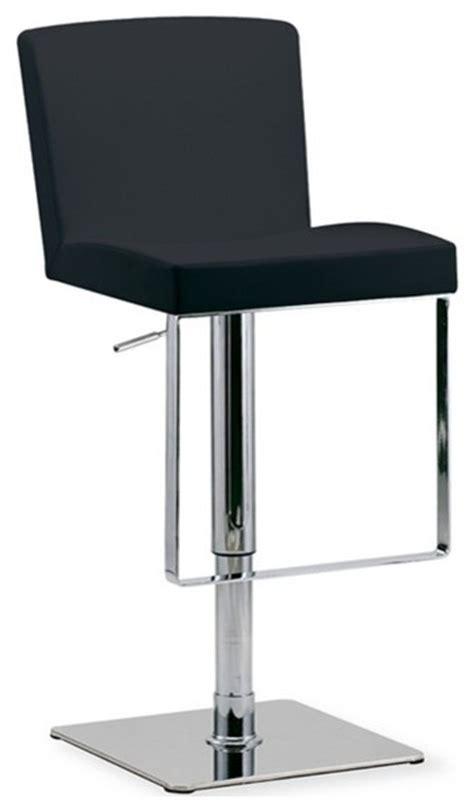 34 bar stool seat height modern adjustable stool black counter seat height 34
