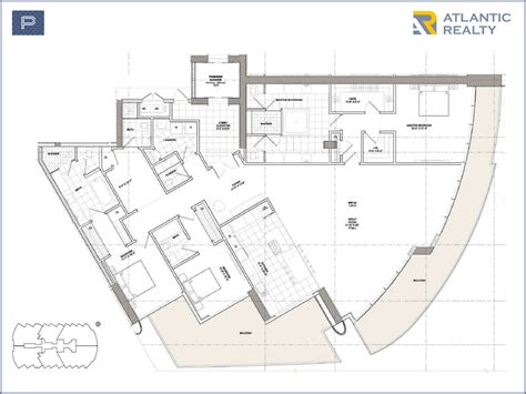 Las Olas Beach Club Floor Plans by Best Paramount Floor Plan Images Flooring Amp Area Rugs