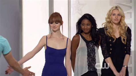 Which Americas Next Top Model Has The Best Seventeen Magazine Cover by Models Gif Find On Giphy
