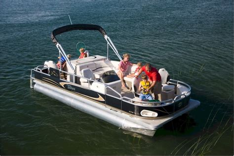 fish n fun pontoon boats research 2010 tahoe pontoons 18 fish n fun on iboats