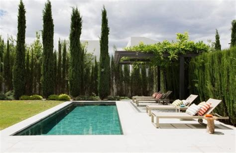 spectacular contemporary swimming pool designs