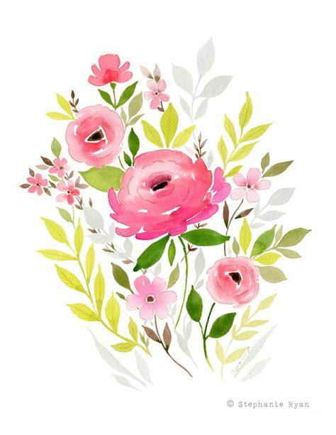17 mejores ideas sobre flores caricatura en pinterest 17 mejores ideas sobre tatuajes en acuarela en pinterest