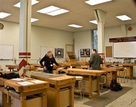 woodwork school workshops my port townsend