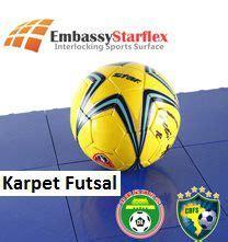 Karpet Lantai Futsal jenis lantai karpet futsal sport