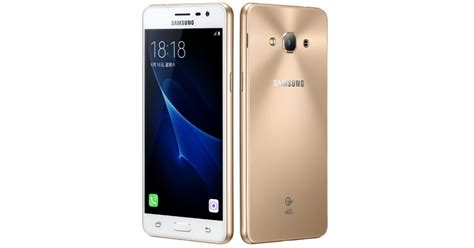 Samsung J3 Dan J3 Pro samsung galaxy j3 2018 dan j3 pro sudah terdaftar di situs geekbench smeaker