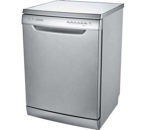 essential household appliances buy essentials cdw60s16 full size dishwasher silver