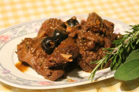lepre ricette cucina spezzatino di lepre della maga la maga in cucina