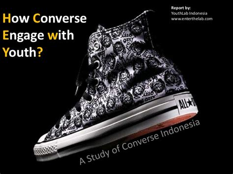 Convers Indo youthlab indo how converse are marketing with youth