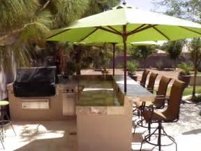 arizona outdoor kitchens