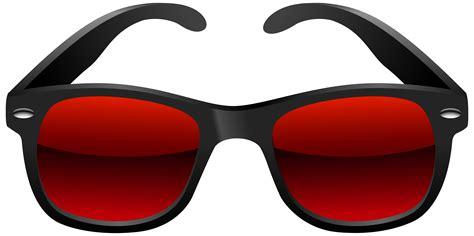 clipart occhiali sunglasses clip cliparts
