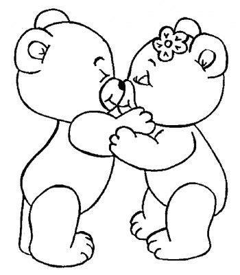 imagenes de oso para dibujar a lapiz dibujos de osos tiernos para colorear floor