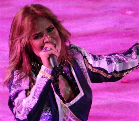 Gloria Trevi Calendario 2009 | file gloria trevi durango 2009 jpg wikimedia commons