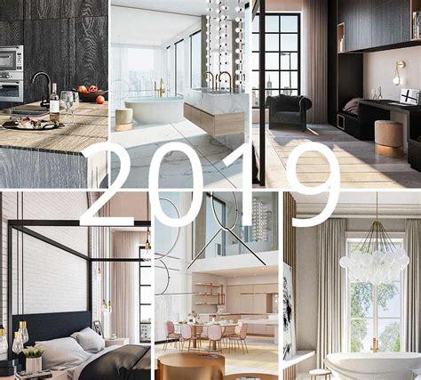 interior design trends  london based interior