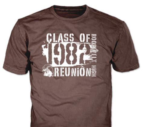 design t shirt for alumni class reunion t shirt design ideas from classb