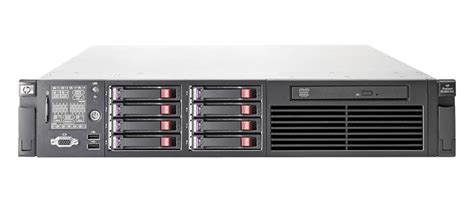 hp proliant visio refurbished hp proliant dl360 g6 single cpu cto rack