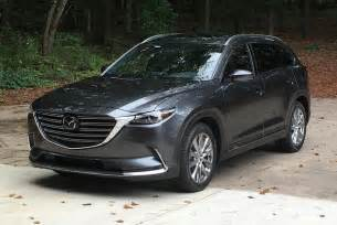 2017 gmc acadia vs 2017 mazda cx 9 which is better
