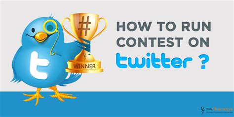 Twitter Sweepstakes - how to run contest on twitter for brand promotion