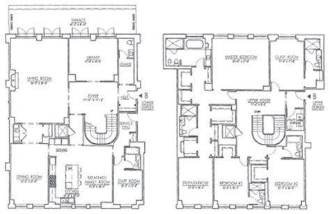 10 grand avenue floor unit three the real estalker a new york city floor plan