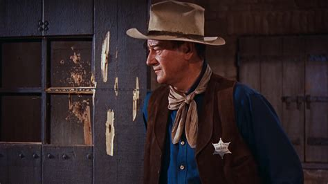 Rio Bravo 1959 The Essentials 5 Great Howard Hawks Films Indiewire