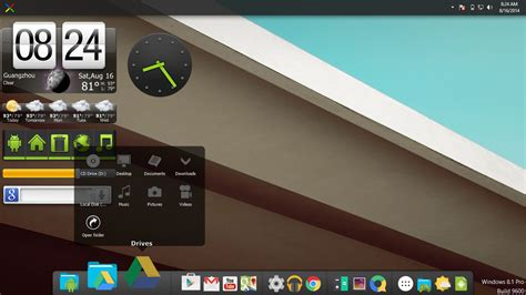 android skins android skin pack for windows 7 free version for pc