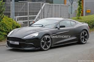 Aston Martin Vanquish 2018 Aston Martin Vanquish S