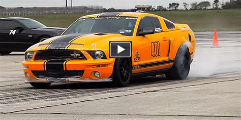 worlds fastest ford mustang fastest ford mustang world