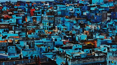 Get It Now Into The Blue Second City Style Fashion by Trip To Jodhpur Jodhpur Tourism Jodhpur Tour Best