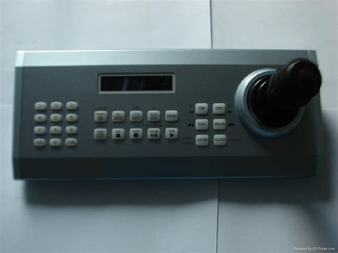 cctv keyboard controller security system keyboard