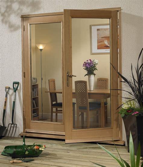 hardwood patio doors home door design glazed hardwood