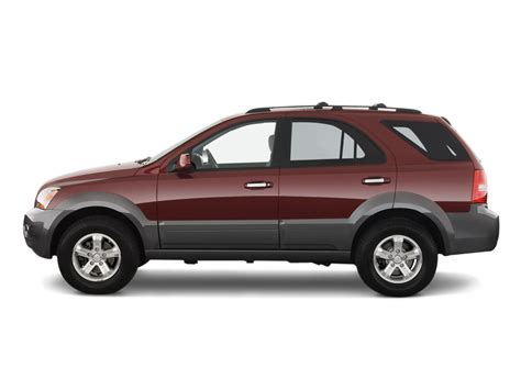 Kia Sorento 2009 by 2009 Kia Sorento Reviews And Rating Motor Trend