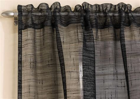 black lace curtains black lace curtains black lace curtains you baroque my