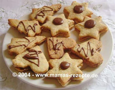 Verzieren Plätzchen by Marzipan Nougat Pl 228 Tzchen Rezepte Suchen