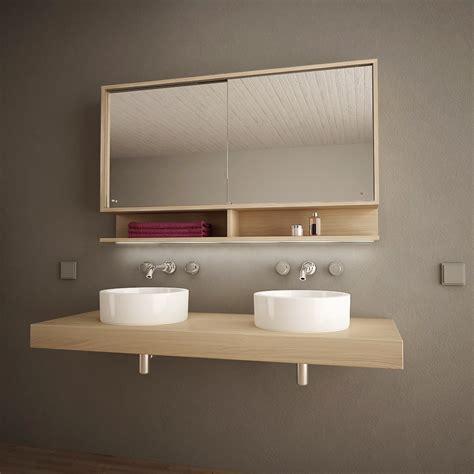 Spiegelschrank Badezimmer by Spiegelschr 228 Nke Nach Ma 223 Spiegelschrank Badspiegel