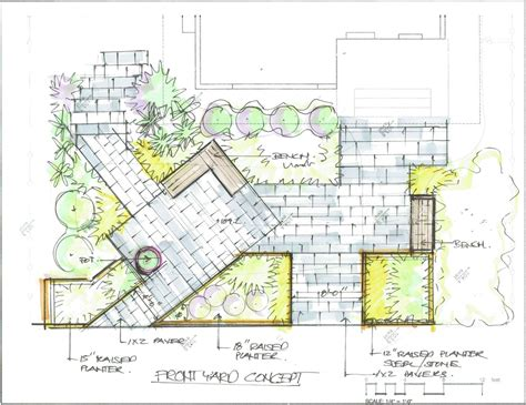 Architectual Plans by Landscape Architect Plans Www Imgkid Com The Image Kid