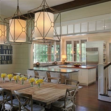 kitchen great room ideas dining room full view windows with transom for great room