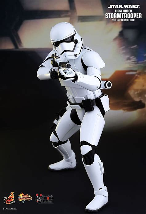 Sale Topeng Stormtrooper Starwars toys wars order stormtrooper officer