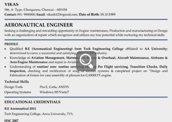 Example Of Resume Headline by Resume Samples For Entry Level Profiles Freshers
