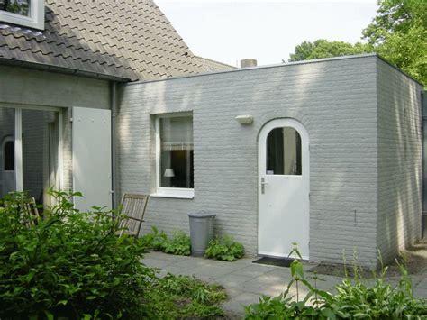 Huis Verven Buitenkant by Simple Buitengevel Verf Diversen Stenen Buitenkant With