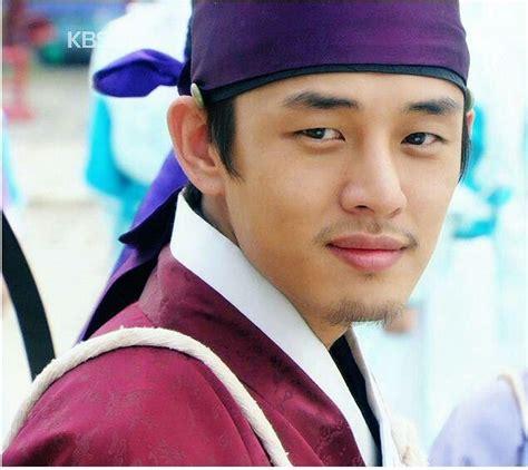yoo ah in sungkyunkwan yoo ah in as moon jae sin in sungkyunkwan scandal yoo ah