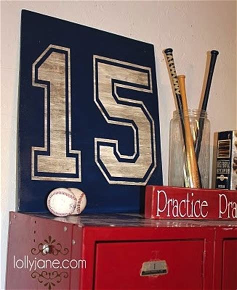 Baseball Room Decor Boys Baseball Room Ideas Kidspace Interiors