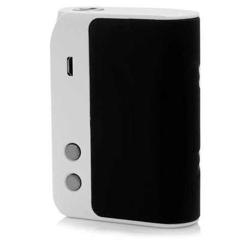authentic wehe minikin v1 5 150w 18650 black white tc vw box mod