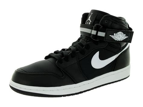 nike basketball shoes with straps nike men s air 1 high basketball shoe for