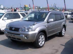 2005 Nissan Xtrail For Sale 2005 Nissan X Trail Photos 2 0 Gasoline Automatic For Sale