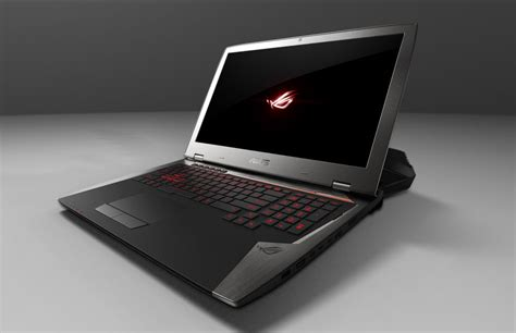 Laptop Asus Nvidia nvidia crams desktop gtx 980 gpu into 17 inch laptops ars technica