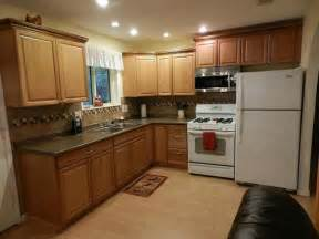 kitchen color schemes designs